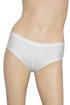 Damen Panty weiß