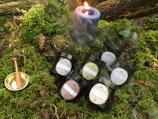 Ritual / Zeremonie / Heilreise in der Natur