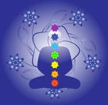 Chakren-Balancing (inkl. schriftl. Emotionsprofil)