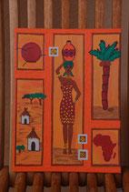 Goldenes Afrika