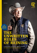 The Unwritten Rules Of Reining By Don Boyd