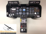 OV-10 Bronco Instrument Panel Set