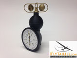 Fokker D.VII Air Speed Indicator