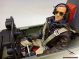 Grumman F7F Tigercat Cockpit