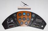WACO Instrument Panel