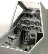 1/5 Scale Fw 190 Cockpit Ready Made