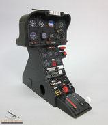 Lama Instrument Panel