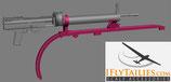 Foster Mount for Lewis Machine Gun