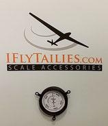 Fokker D.VII Altimeter
