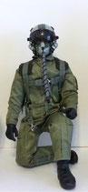 """12"""" Jet Pilot Green Suit"""