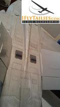 ECS Vents for F-18
