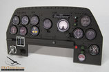 TBM Avenger Instrument Panel