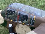 OV-10 Bronco Cockpit Set