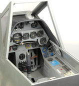 1/5 Scale Fw 190 Cockpit Kit