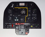 P-51 D Mustang Instrument Panel 3007