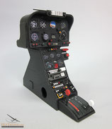 Lama Instrument Panel Small Scale