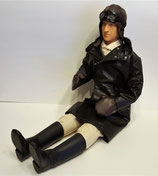 1/3 Scale German WWI Pilot with Jacket Premium