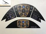 40% WACO Instrument Panel
