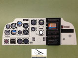 Beechcraft Bonanza Instrument Panel