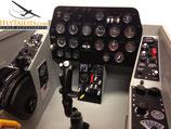 F-86 Instrument Panel