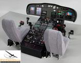 AW-139 Cockpit