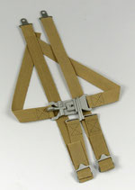 1/5 Scale Safety Belt WWII USA 2033-5