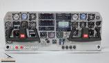 Cessna 310 Instrument Panel