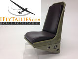 Fieseler Storch Fi 156 Front Seat