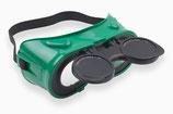 Schweißerschutzbrille direkt belüftet