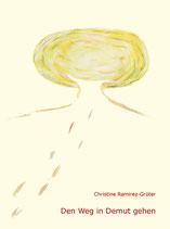 "Buch mit Meditations CD  ""Den Weg in Demut gehen"""