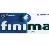 Finimal tablet (20 stuks)