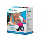 K-Active kinesiology tape 5 cm. x 5 meter