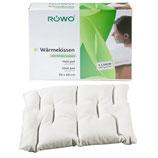 Bio warmtekussen Rowo 30 x 40 cm.