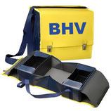 BHV Eerste hulp tas Leeg