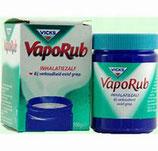 Vicks Vaporub inhalatiezalf 50 gram