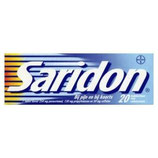 Saridon tablet (20 stuks)