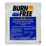 Brandwonden kompres 30 x 30 cm. / Burn Free