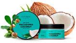 Haar Maske Hair Mask Macadamia Coconut 200ml