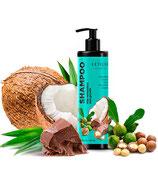 Haar Shampoo Hair Shampoo Macadamia- Coconut 250ml
