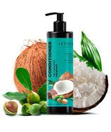 Hair Conditioner Coconut Macadamia