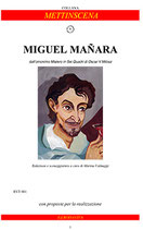 MIGUEL MAÑARA - METTINSCENA - PDF