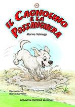 Il cagnolino e la pozzanghera - Libro + CD