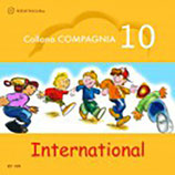 Compagnia 10 - International!