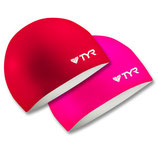 TYR Silicon Reversible Swimcap