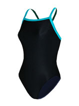 Water Pro Poly Contrast Suit