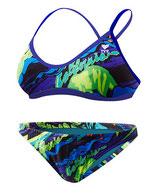 TYR Eureka Workout Bikini