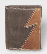 Portemonnaie Dom hoch (Emme-Leder)