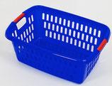 Wäschezeine, blau