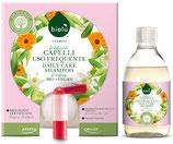 Capelli uso frequente - Base Shampoo + Attivo