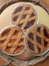Crostatine Vegan
